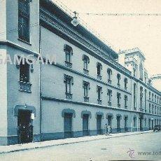 Fotografía antigua: BILBAO BILBO FRONTÓN EUSKALDUNA AÑOS 20 POSTAL (REF.A83). Lote 51063486