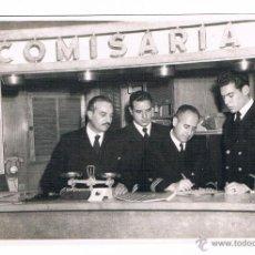 Fotografía antigua: FOTOGRAFÍA ANTIGUA PROPAGANDA CORREOS Y TELECOMUNICACIONES SECRETARÍA GENERAL. Lote 53018478
