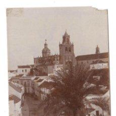Fotografía antigua: UTRERA, 1920'S. . Lote 54396207