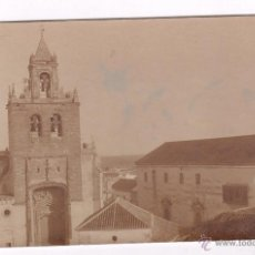 Fotografía antigua: UTRERA, 1920'S.. Lote 54396225