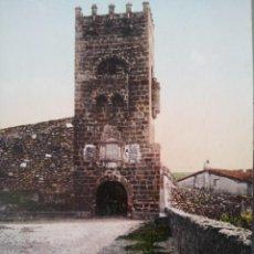Fotografía antigua: MONASTERIO DE PIEDRA.4 TARJETAS POSTALES. PRINCIPIOS DE SIGLO. Lote 56181550