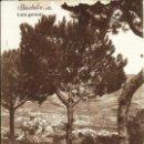 Fotografía antigua: FOTOGRAFÍA-POSTAL *BADALONA, AÑO 1946*. Lote 56571711