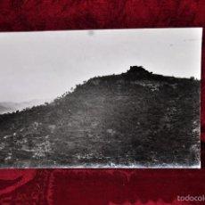 Fotografía antigua: ANTIGUA FOTOGRAFIA DE GALLIFA (BARCELONA). AÑOS 50. PAISAJE. Lote 210544045