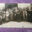 Fotografía antigua: FOTOGRAFÍA POSTAL - ESPAÑA - CORUÑA - PEREGRINACIÓN CORUÑESA APOSTOL SANTIAGO 1920. Lote 61444251