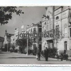 Fotografía antigua: FOTOGRAFÍA. CIEZA, MURCIA. FOTÓGRAFO PASCUAL NICOLÁS.. Lote 66448022