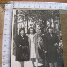 Fotografía antigua: FOTO POSTAL - RECUERDO SEMANA SANTA DE 1946 - SEVILLA. Lote 68894489