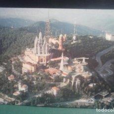 Fotografía antigua: TARJETA POSTAL - TIBIDABO - BARCELONA .. Lote 69901533