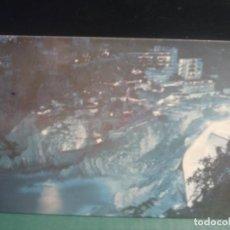 Fotografía antigua: TARJETA POSTAL - LA QUEBRADA - ACAPULCO .. Lote 70523393