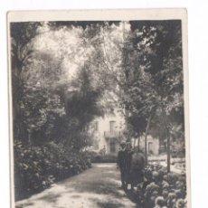 Fotografía antigua: VILLA CONCHITA, CATALUÑA. FOTOGRAFIA 9X14 CM. Lote 72687871