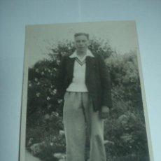 Fotografía antigua: FOTO, TARJETA POSTAL AÑOS 20-30. ADOLESCENTE. Lote 72722079
