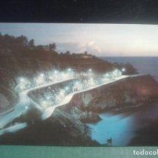 Fotografía antigua: TARJETA POSTAL - ACAPULCO - LA QUEBRADA .. Lote 72734947