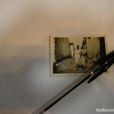 Fotografía antigua: ANTIGUA FOTO FOTOGRAFIA VALENCIA RURAL PUEBLO VALENCIANO AÑOS 40 - 50 (17). Lote 72926239