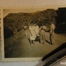 Fotografía antigua: ANTIGUA FOTO FOTOGRAFIA VALENCIA RURAL PUEBLO VALENCIANO AÑOS 40 - 50 (17). Lote 72927999