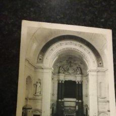 Fotografía antigua: POSTAL ANTIGUA DE LOURDES. Lote 77370137