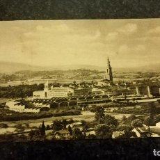 Fotografía antigua: POSTAL UNIVERSIDAD LABORAL DE GIJON. Lote 77370185