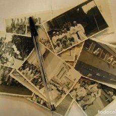 Fotografía antigua: ANTIGUA FOTO FOTOGRAFIA MILITARES SOLDADOS LOTE DE 14 FOTOS ,FOTOS UNA A UNA (17). Lote 86324116