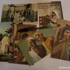 Fotografía antigua: POSTALES ANTIGUAS LOTE VER FOTOS DE CADA POSTAL (17). Lote 88209724