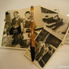 Fotografía antigua: ANTIGUA FOTOGRAFIA LOTE FOTOS DIVERSAS (17). Lote 89324684