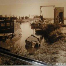 Fotografía antigua: ANTIGUA FOTO FOTOGRAFIA VALENCIA (17). Lote 90929720