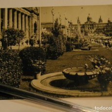 Fotografía antigua: ANTIGUA TARJETA POSTAL MADRID SIN CIRCULAR (17). Lote 91022820