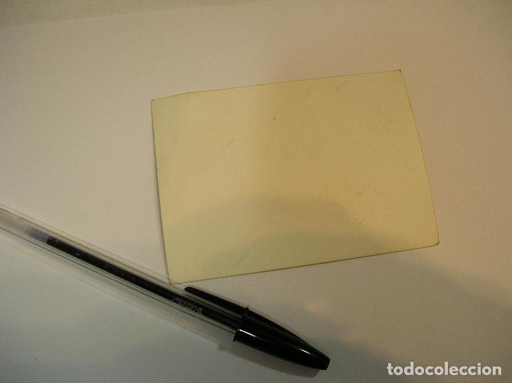 Fotografía antigua: 1 ANTIGUA FOTO FOTOGRAFIA COCHE SEAT 600 AÑOS 70 (17) - Foto 4 - 91638280