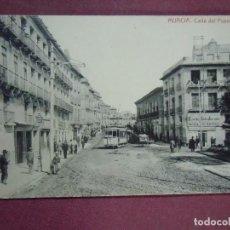 Fotografía antigua: MURCIA. POSTAL EDICIONES THOMAS, SIN CIRCULAR.. Lote 95842275