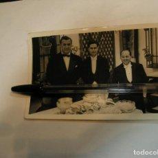 Fotografía antigua: ANTIGUA FOTO FOTOGRAFIA COCINA HOTEL (17). Lote 98246819