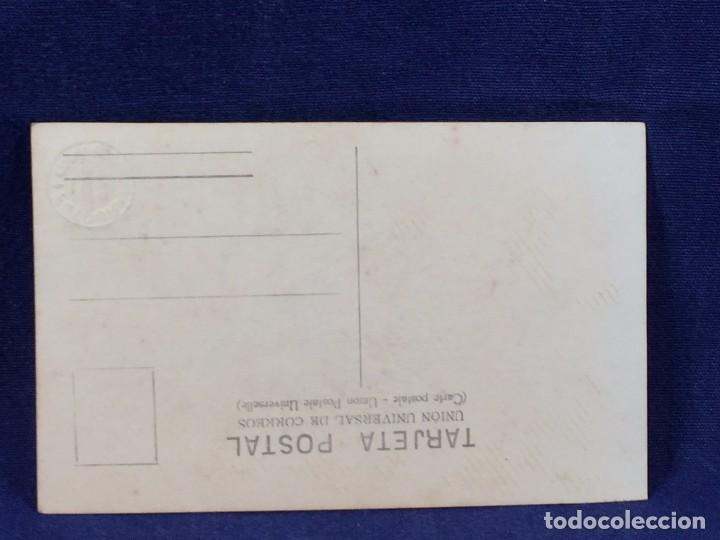 Fotografía antigua: fotografia joaquin pery blanco negro traje armada naval militar 1/2sxx 9 x 14 cm estudio quijano - Foto 3 - 101282903