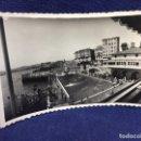 Fotografía antigua: FOTOGRAFIA LA SOLANA Y HOTEL FINISTERRE LA CORUÑA EDICIONES ARTIGUI ZARAGOZA BLANCO NEGRO 9 X 14 CM. Lote 102599715