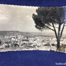 Fotografía antigua: FOTOGRAFIA TARJETA POSTAL VISTA PARCIAL ORENSE EDICIONES ARRIBAS ZARAGOZA BLANCO NEGRO 8 X 13 CM. Lote 102600159