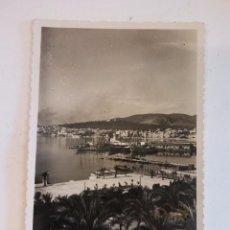 Fotografia antiga: FOTO POSTAL. PALMA DE MALLORCA-EL PUERTO. Nº 23. FOTO F GUILERA. CIRCULADA. Lote 104136007