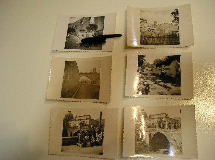 Fotografía antigua: ANTIGUA FOTO FOTOGRAFIA BUÑOL ???? VALENCIA años 40 LOTE DE 8 FOTOS (17) - Foto 2 - 105751131