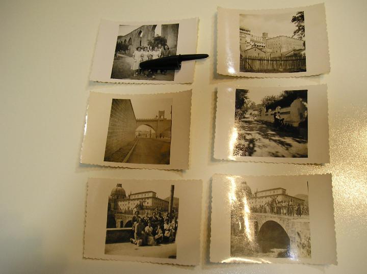 Fotografía antigua: ANTIGUA FOTO FOTOGRAFIA BUÑOL ???? VALENCIA años 40 LOTE DE 8 FOTOS (17) - Foto 3 - 105751131