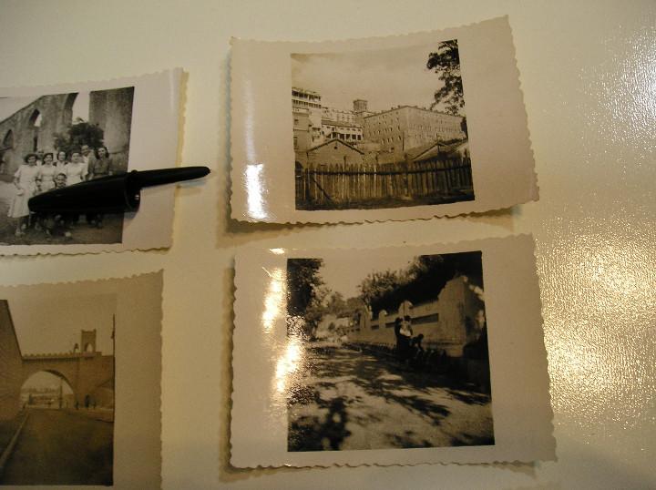 Fotografía antigua: ANTIGUA FOTO FOTOGRAFIA BUÑOL ???? VALENCIA años 40 LOTE DE 8 FOTOS (17) - Foto 5 - 105751131