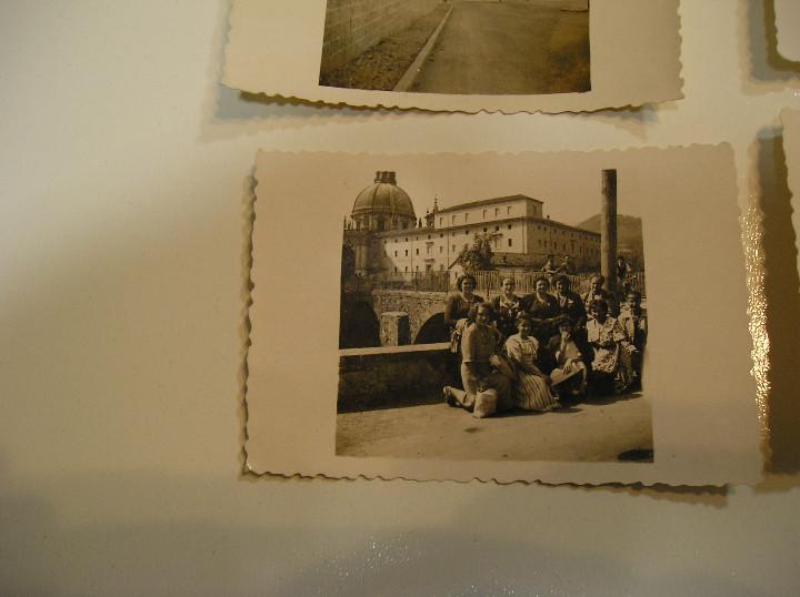 Fotografía antigua: ANTIGUA FOTO FOTOGRAFIA BUÑOL ???? VALENCIA años 40 LOTE DE 8 FOTOS (17) - Foto 6 - 105751131
