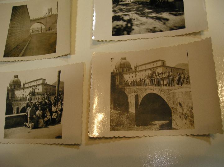 Fotografía antigua: ANTIGUA FOTO FOTOGRAFIA BUÑOL ???? VALENCIA años 40 LOTE DE 8 FOTOS (17) - Foto 7 - 105751131