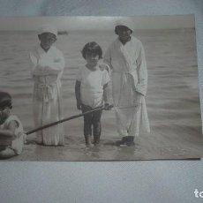 Fotografía antigua: TARJETA POSTAL AÑOS 20/30. Lote 107284803