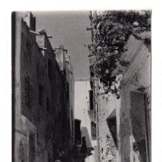 Fotografía antigua: MOJACAR ALMERIA 1958. Lote 147653126
