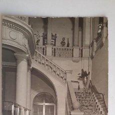 Fotografía antigua: LOTE DE 6 FELICITACIONES FOTOGRÁFICAS. HOTEL GRANVÍA. BARCELONA. AÑOS 40-50. Lote 109062767