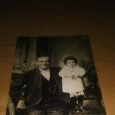 Fotografía antigua: FOTO POSTAL, AMERICANA DE A. BERTRAN.. Lote 110634839