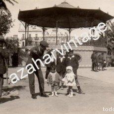 Fotografía antigua: POSTAL FOTOGRAFICA, LOCALIDAD A IDENTIFICAR,. Lote 111032195