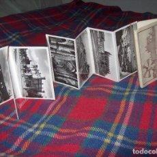 Fotografía antigua: 10 ANTIGUAS TARJETAS POSTALES DE PALMA DE MALLORCA .FOTO TRUYOL. EDICIONES TRUYOL.. Lote 111066711