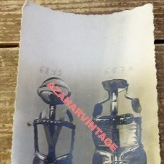 Fotografía antigua: SEVILLA, 1937, GUERRA CIVIL, CORSES ORTOPEDICOS, FOT.FRANZIS. Lote 111724551