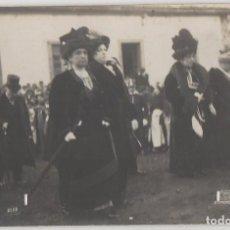 Fotografía antigua: PEDRO FERRER FOTOGRAFIA POSTAL ORIGINAL 6258 1910S LA CORUÑA GALICIA ANTIGUA. Lote 112021723