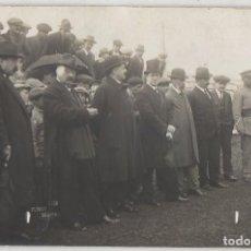 Fotografía antigua: PEDRO FERRER FOTOGRAFIA POSTAL ORIGINAL 8338 1910S LA CORUÑA GALICIA ANTIGUA. Lote 112021875