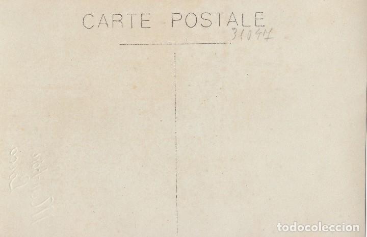 Fotografía antigua: Fantástica foto Tarjeta Postal. Dos mujeres Pedro Menchón sucesor Rodrigo, Lorca Murcia Años 10-20 - Foto 2 - 112403695