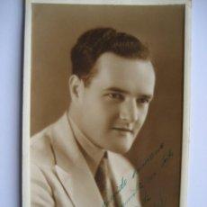 Fotografía antigua: FOTO ANTIGUA, LA HABANA 1932. Lote 114223963