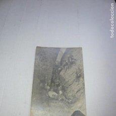Fotografía antigua: EXCURSIONES A MONTSERRAT - 1917. Lote 115877007