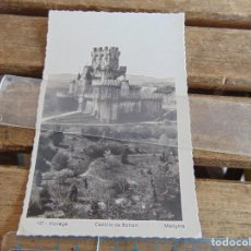 Fotografía antigua: TARJETA POSTAL VIZCAYA CASTILLO DE BUTRON MADYMA. Lote 116927403