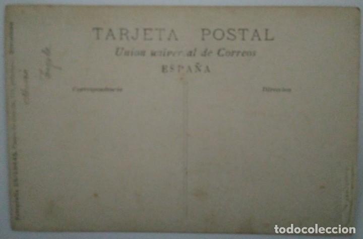 POSTAL FOTOGRÁFICA RETRATO FOTÓGRAFO ANTONI ESPLUGAS I PUIG (1852 - 1929) - 120268811